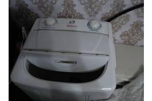 б/у Вертикальные стиральные машинки Saturn