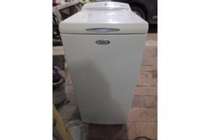 б/у Вертикальні пральні машинки Whirlpool
