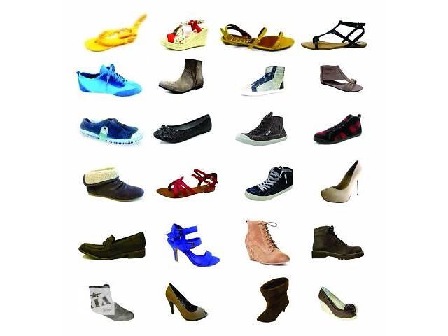 продам Обувь оптом. Сток обуви Pastry США бу в Львове