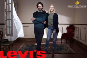 Новые Мужская одежда LEVI'S