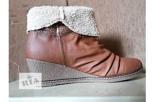 Сток взуття з Європи оптом