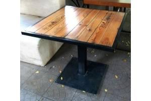 б/у Уличная мебель