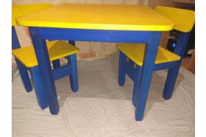 Новые Детские рабочие столы Concord
