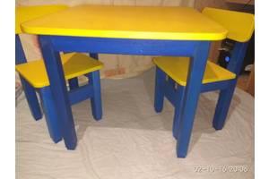 Новые Детские рабочие столы Chicco
