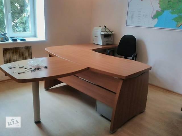Стол для кабинета- объявление о продаже  в Киеве