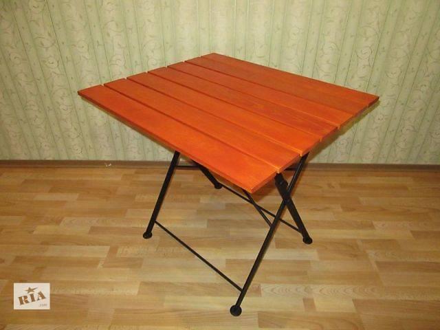 бу стол для кафе,бара ,открытых площадок,дома ,дачи в Светловодске