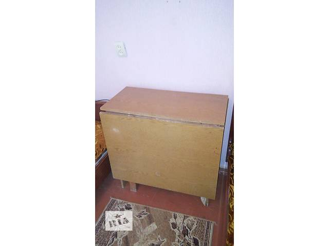 бу Стол - книжка в Житомире