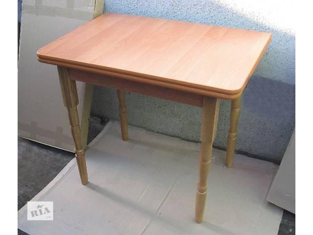 Стол кухонный 800х600 (раскладной)- объявление о продаже  в Харькове