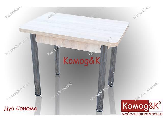 Стол кухонный раскладной цвет Дуб Сонома- объявление о продаже  в Дружковке
