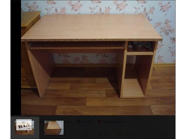 продам Стол офисный компьютерный б/у Троещина продам бу в Киеве