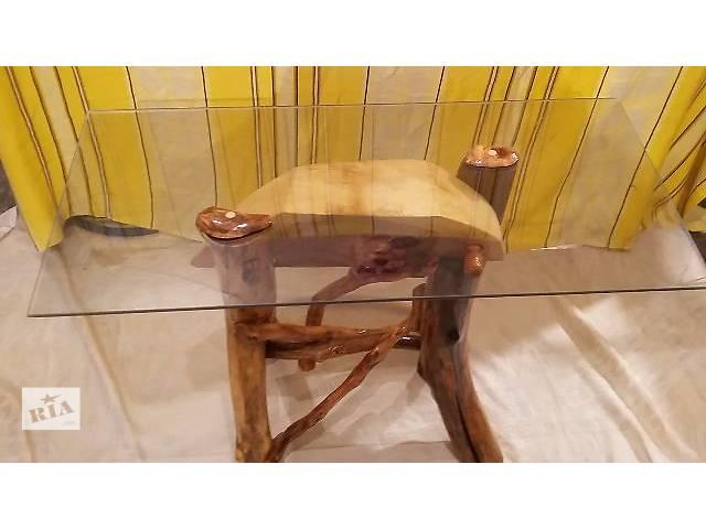 бу Стол журнальный. Журнальный столик. Стол. Продам стол. Новый стол. в Запорожье