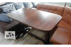 Столы для кухни дешевые б у