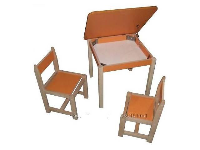 продам Столы детские бу в Днепре (Днепропетровске)