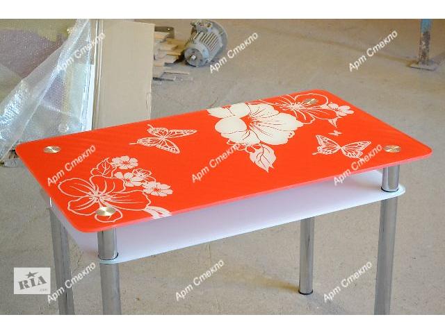 Столы обеденные для кухни- объявление о продаже  в Дружковке