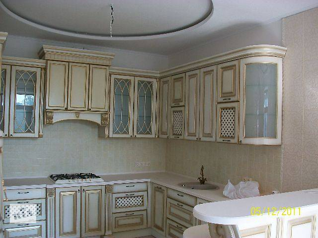 бу Кухня под заказ в Одессе