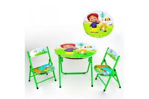 Новые Детские рабочие столы Світ Меблів