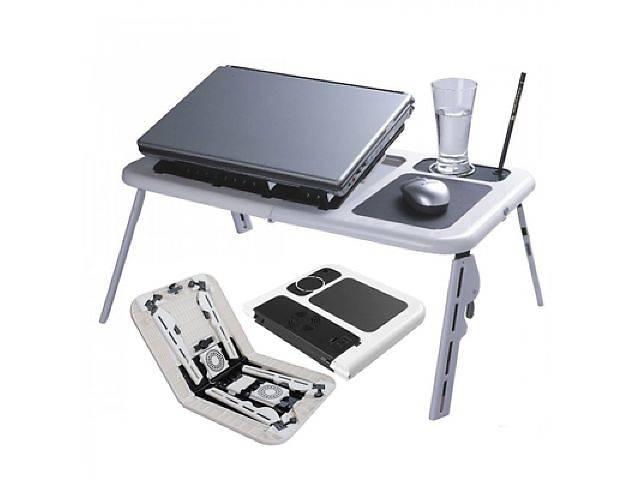 продам столик подставка для ноутбука бу в Одессе