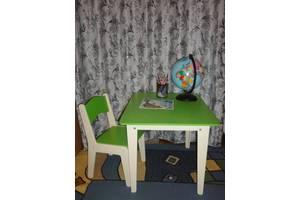 Новые Детские рабочие столы