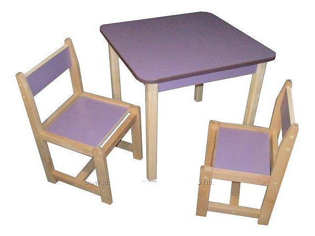 продам Столики для детских садов бу в Днепре (Днепропетровск)