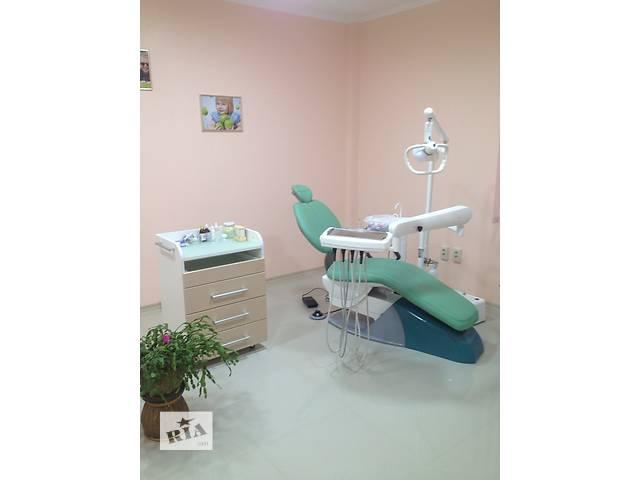 купить бу Стоматологическая мебель в Хмельницком
