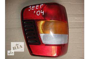 б/у Фонарь стоп Jeep Grand Cherokee