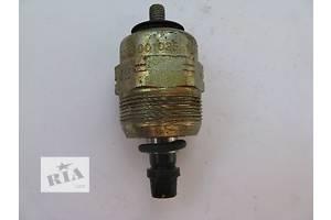 Клапан тиску пального в ТНВД Audi