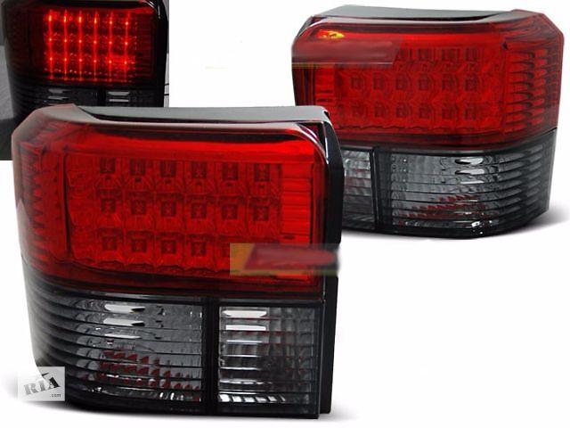 бу Стопы фонари тюнинг оптика Volkswagen VW T4 (LDVW57) в Луцке