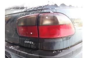 б/у Фары Opel Omega