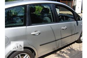 Стойки кузова средние Ford C-Max