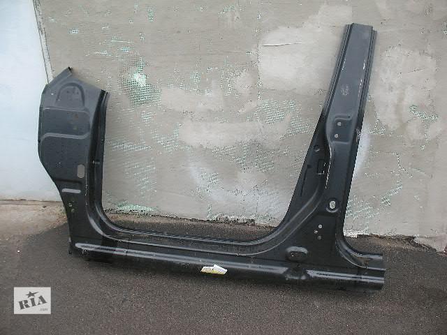 бу  Стойка кузова средняя для легкового авто SsangYong Kyron в Киеве