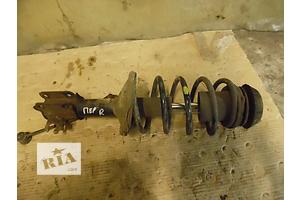 Стойка передняя (аммортизатор) правая Chevrolet Lacetti 02- (Шевроле Лачетти), БУ-110680