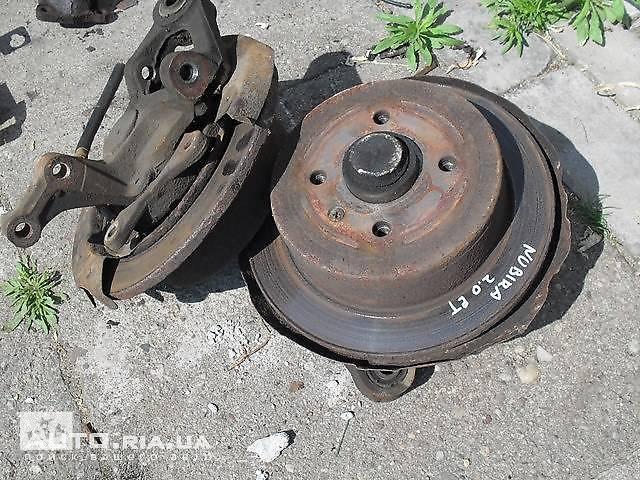 продам Стойка передняя для Daewoo Nubira бу в Хмельницком