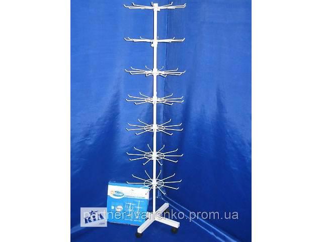 купить бу Стойка вертушка для бижутерии и брелков в Одессе