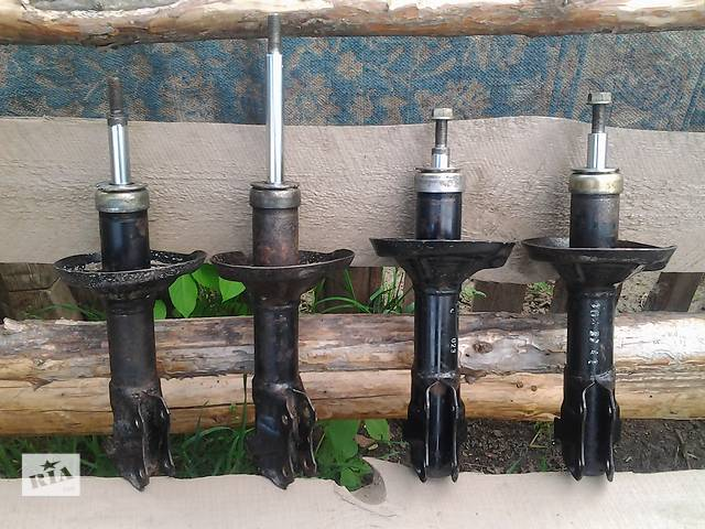 купить бу Стойки - Амортизаторы Golf 2, Golf 3, Passat B3, Chery Amulet. в Житомире