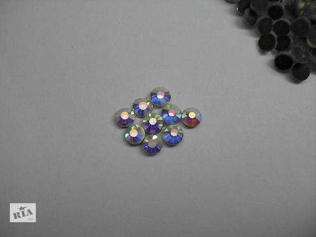 бу Стразы DMC Crystal AB, ss20, горячей фиксации, 1440 шт. в Краматорске