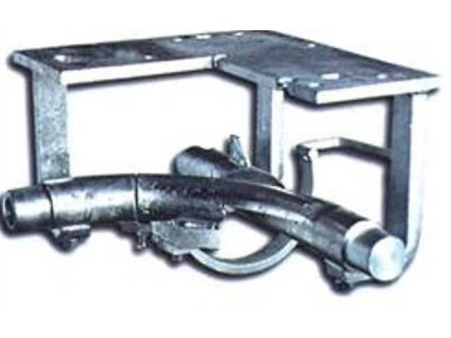 Стрелка поворотная для подвесного трубчатого пути- объявление о продаже  в Львове