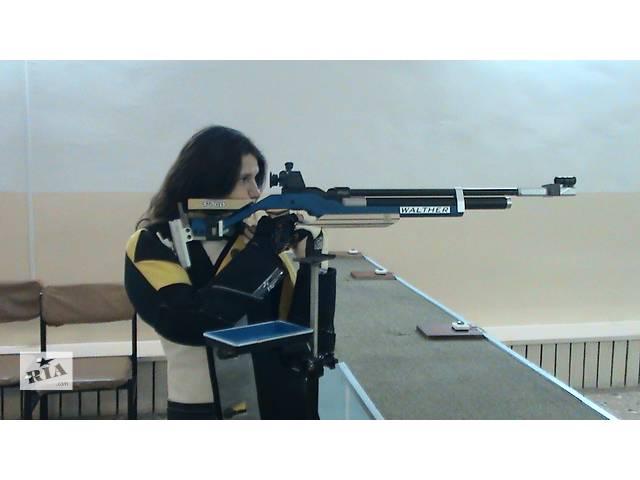 Стрелковый тир (секция пулевой стрельбе)- объявление о продаже  в Вараше (Кузнецовск)