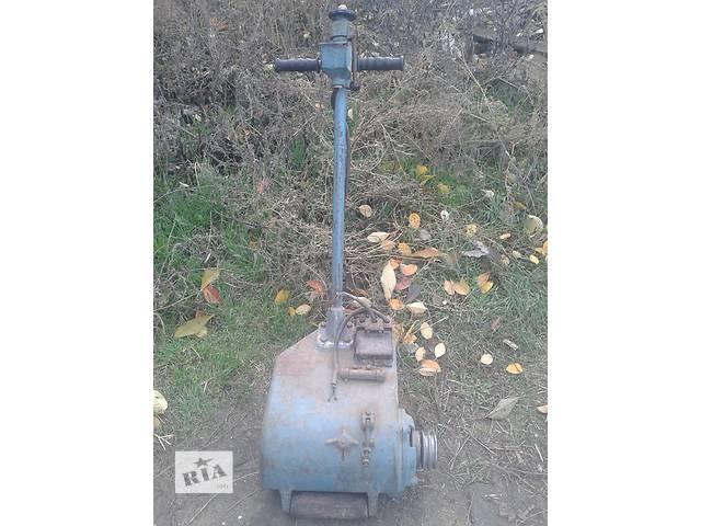 продам Строгальная машина СО 97, циклевочная для пола бу в Николаеве