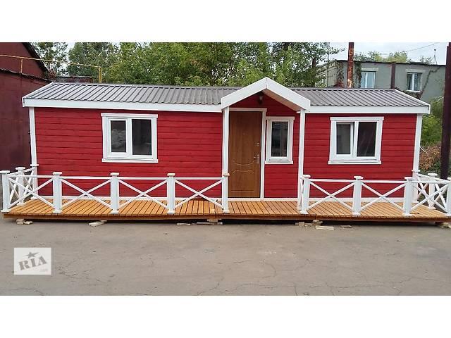 продам Строим каркасно-деревянные дома и дачи с ремонтом и коммуникациями под ключ бу  в Украине