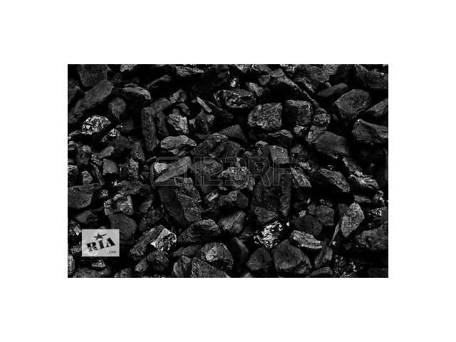 Уголь антрацит- объявление о продаже  в Харькове