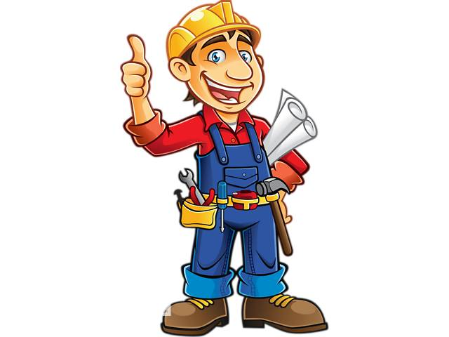 купить бу строительная бригада выполнит ремонтные работы  в Луганске
