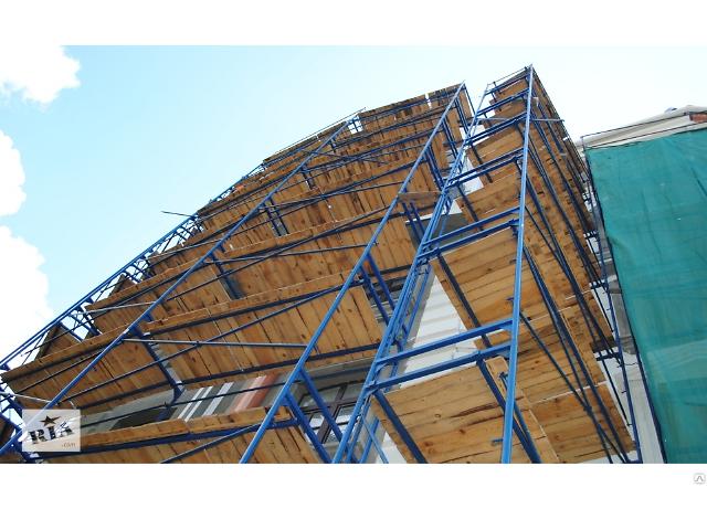 купить бу Строительная техника и оборудование Леса строительные новый в Одессе