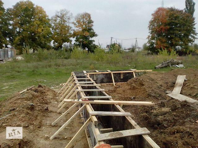 купить бу Строительные работы  в Украине