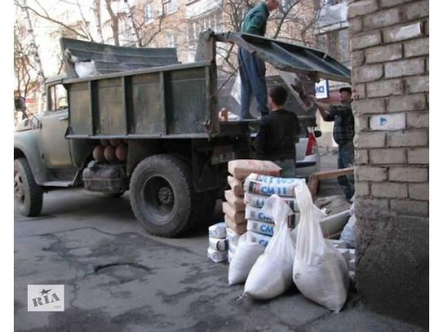 продам Строительный мусор. Вывоз. Утилизация бу  в Украине
