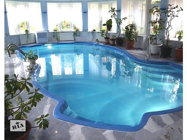 Строительство бассейнов, ландшафтный дизайн! Вся Украина- объявление о продаже   в Украине