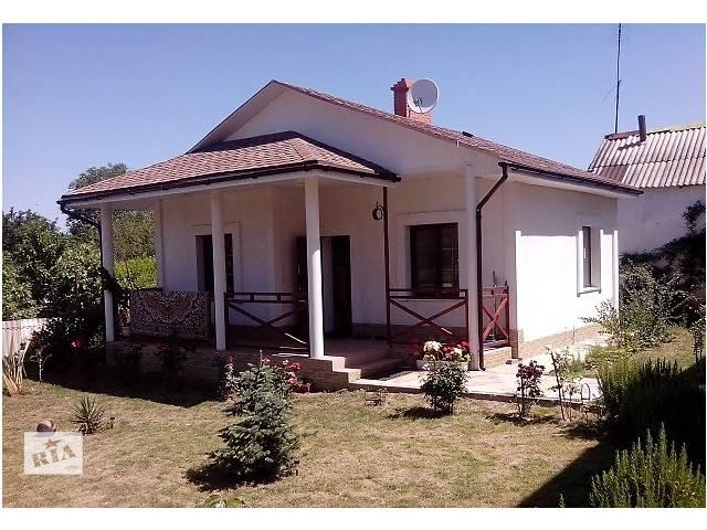 бу Строительство частных домов под ключ в Симферополе