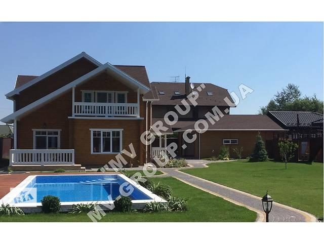 купить бу строительство деревянных домов в Киеве