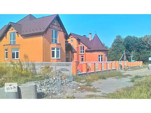 продам Строительство домов, котеджей, офисных, и торговых помещений! бу в Винницкой области