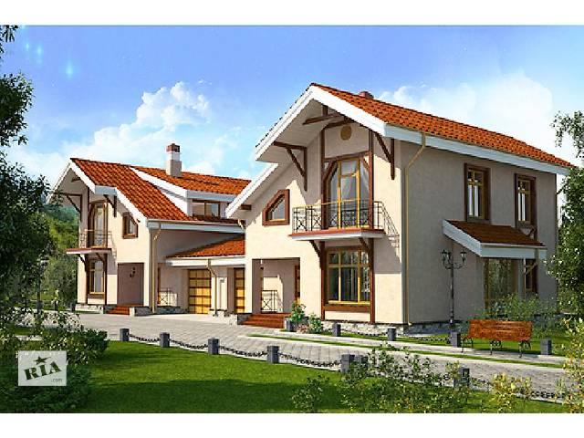 Строительство домов и любых сооружений под ключ- объявление о продаже   в Украине