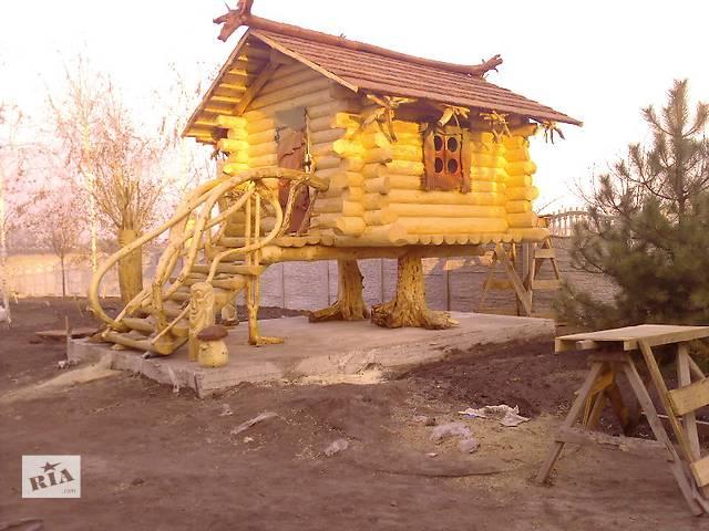 бу строительство срубов бань с закарпатського дерева смереки  в Украине
